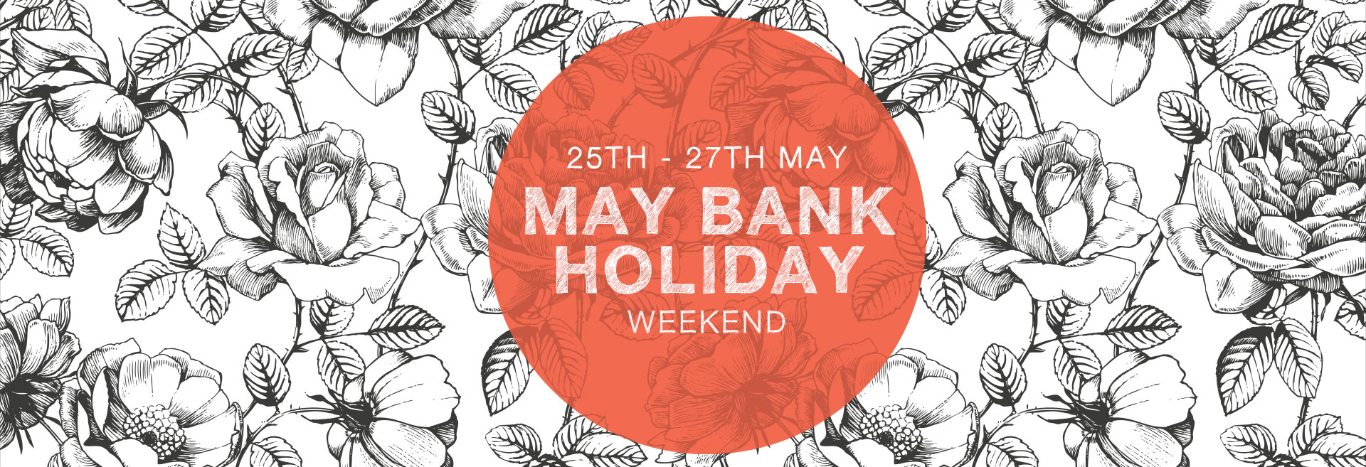 May Bank Holiday at The Castle